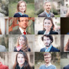 Equipa dos Catholic Voices Portugal